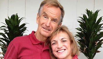 Bill & Eileen Forster